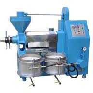 Edible Oil Extraction Equipment
